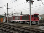 都営E5001+E5002