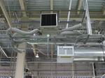 馬込車両検修場冷暖房設備