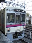 7712F 高幡不動にて