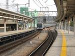 ウラ24、大崎入線